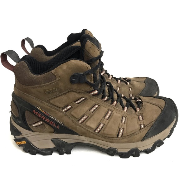 outland hiking boots